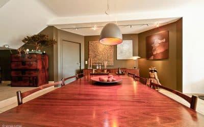 Décoration partielle d'une maison – Clapiers
