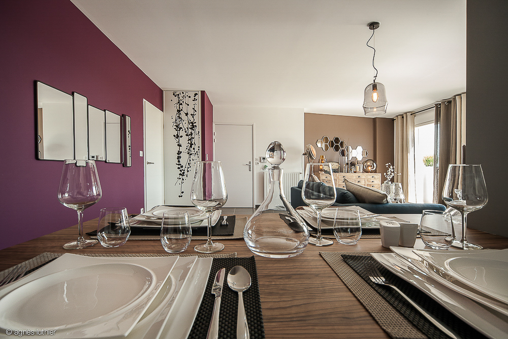 Decoration interieur appartement 2 pieces 28 images for Decoration interieur appartement
