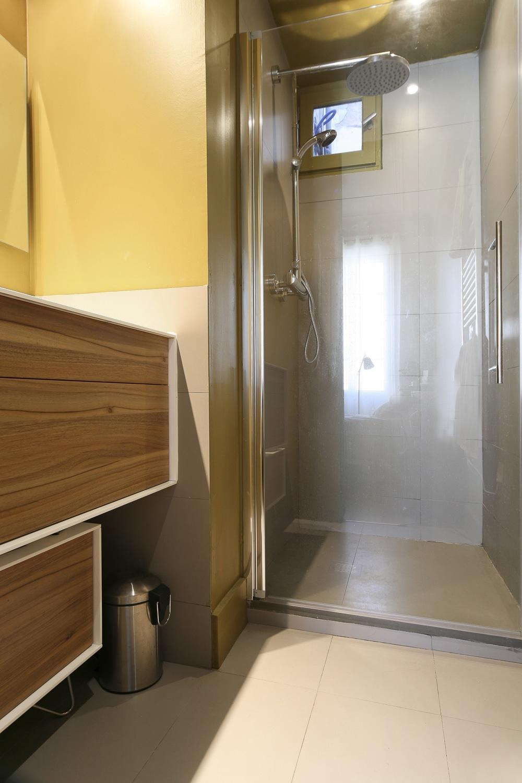 r novation d 39 un appartement ancien agn s luthier d coratrice d 39 int rieur montpellier. Black Bedroom Furniture Sets. Home Design Ideas