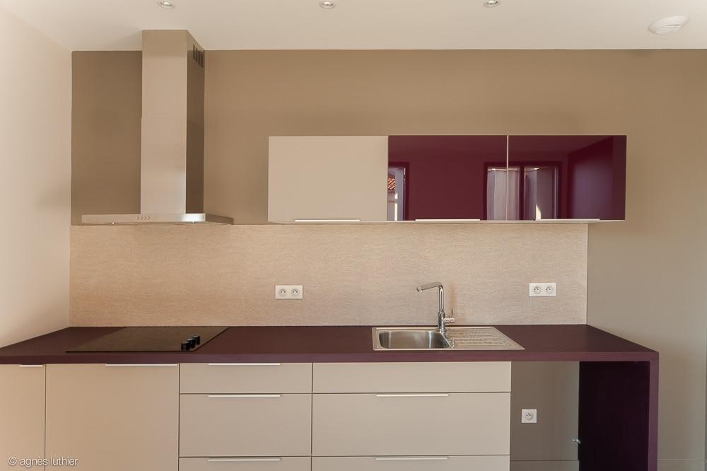 Décoration de 15 appartements locatifs – Montpellier