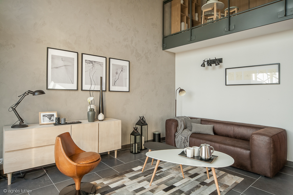 Appartement témoin 110 m² – Montpellier