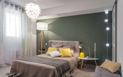 Appartement témoin 60 m² – Perpignan