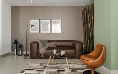 Appartement témoin 97 m² – Montpellier