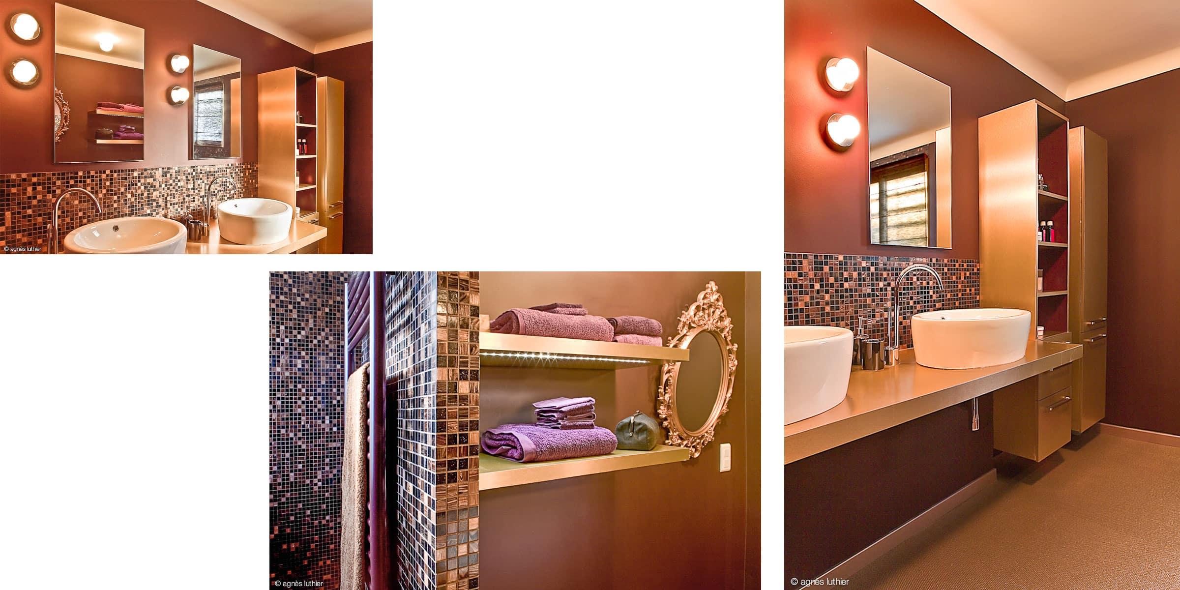 home slide salle bain cuivre baroqueagnes luthier decoration - Salle De Bain Cuivre