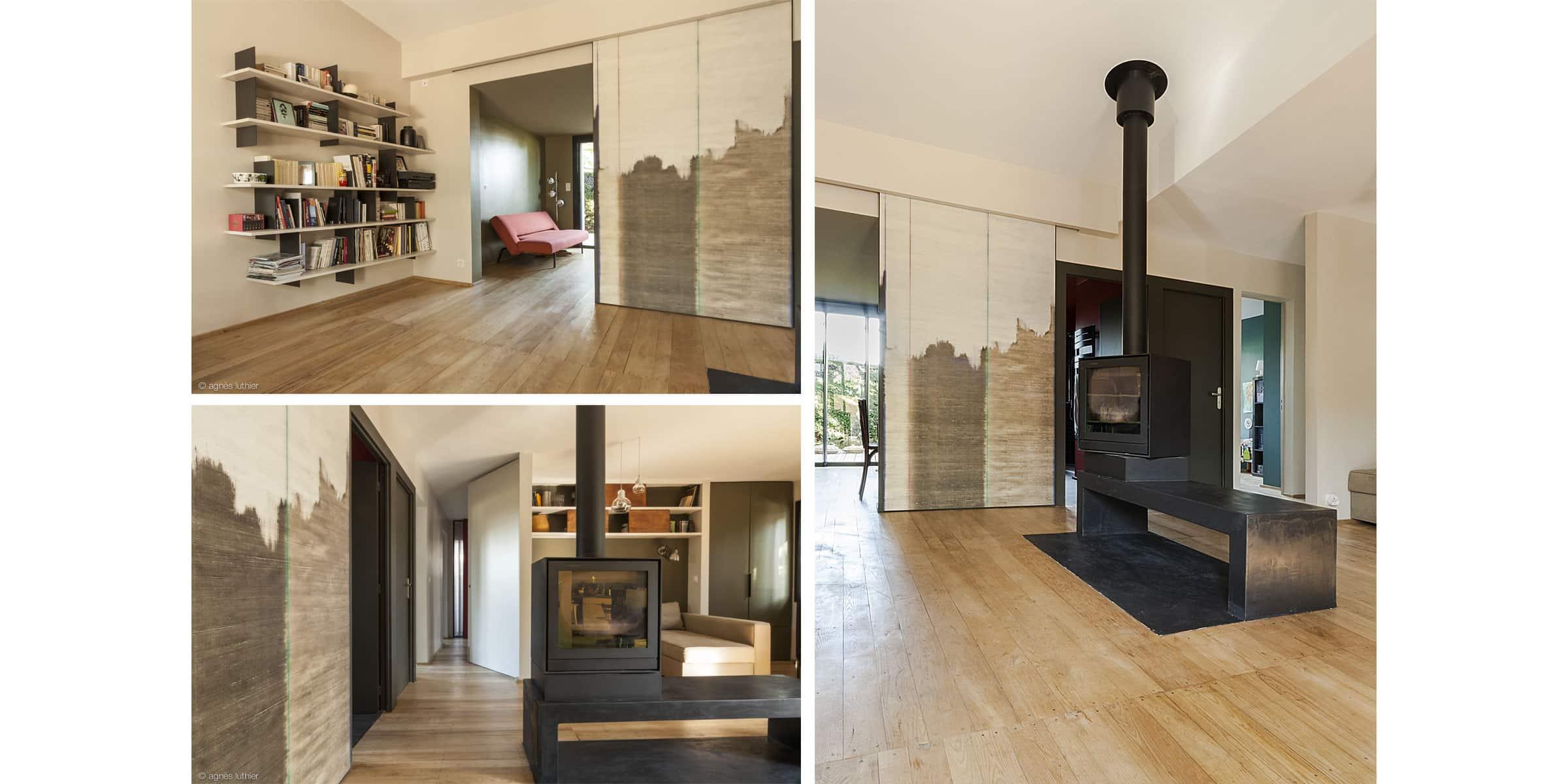 d coratrice d 39 int rieur montpellier agn s luthier d coration d 39 int rieur 34. Black Bedroom Furniture Sets. Home Design Ideas