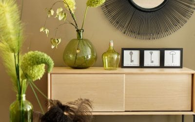 Appartement témoin 106 m² – Nexity – Montpellier