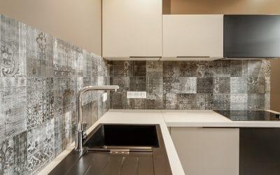 3 appartements aux styles mêlants ancien et contemporain pour la location