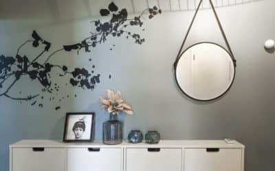appartement meublé destiné à la location haut de gamme
