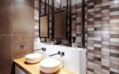 Transformation complète d'une maison de 170m2, décoration, archi, optimisation des espaces et leurs fonctionnalités